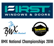 2018 First Windows & Doors BMXNZ National Championships – NP